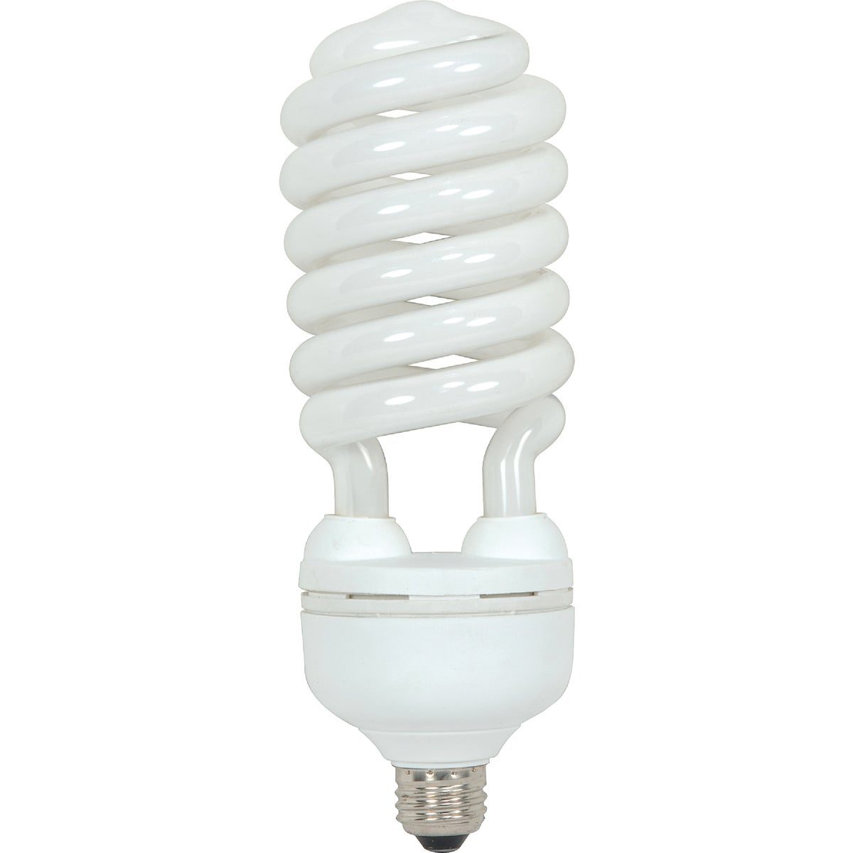 55W CFL SPIRAL BULB - 78965 FLE55HT5/2/SW/BX by G E Lighting