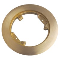 Thomas & Betts BRASS CARPET FLANGE P60CP