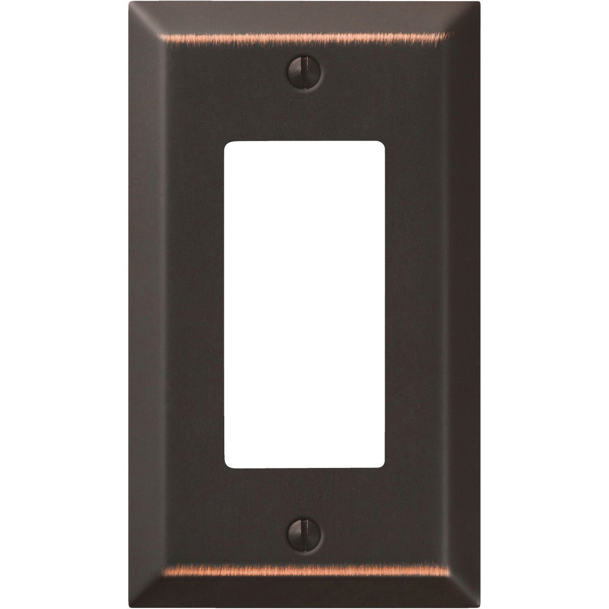 1RKR ABRZ WALLPLATE - 9AZ117 by Jackson Deerfield Mf