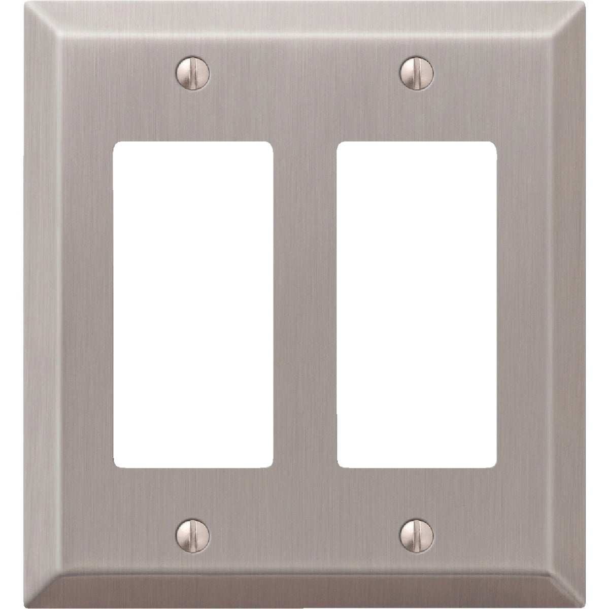 2RKR BNKL WALLPLATE - 9PT127 by Jackson Deerfield Mf