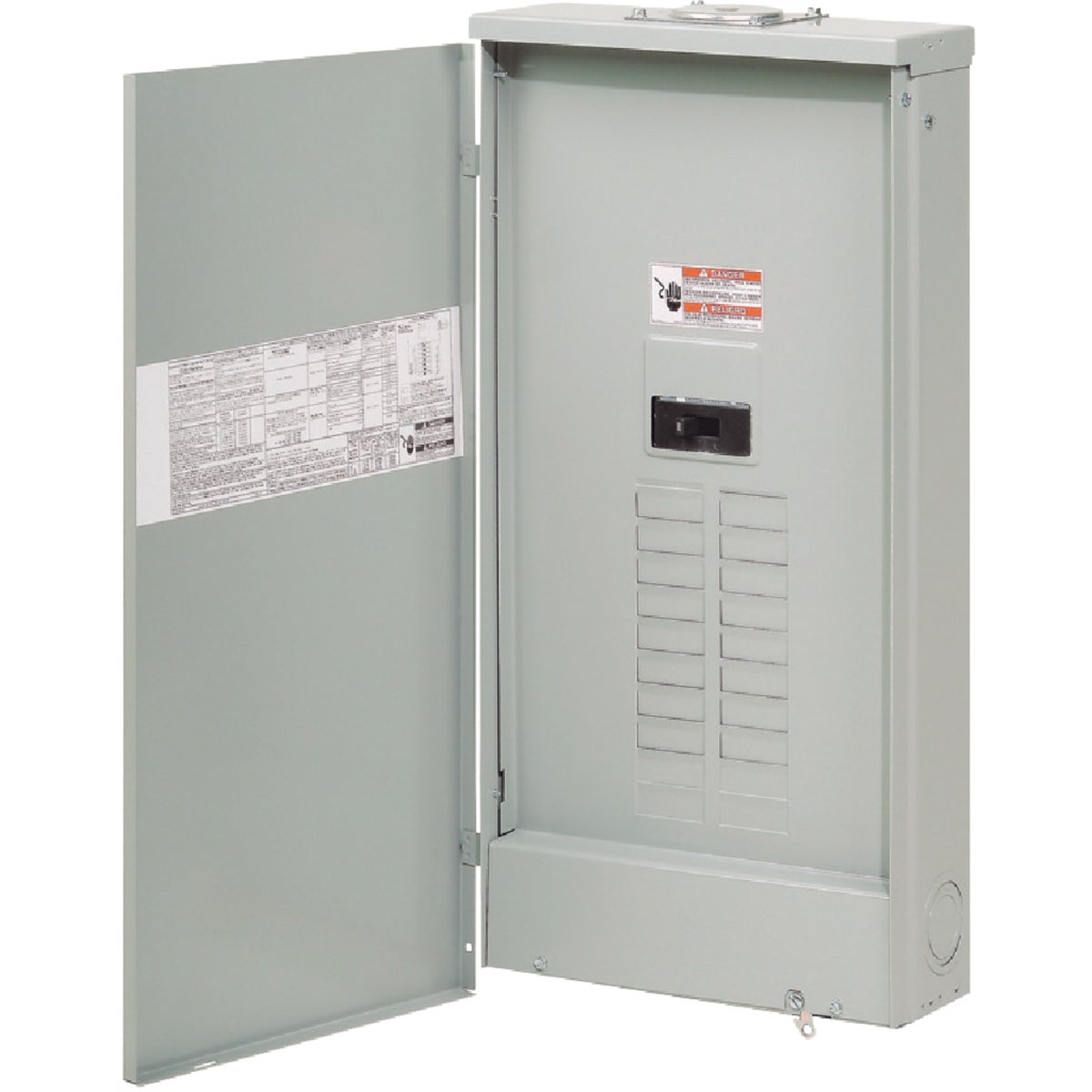 200A LOAD CENTER - BR2040B200R by Eaton Corporation