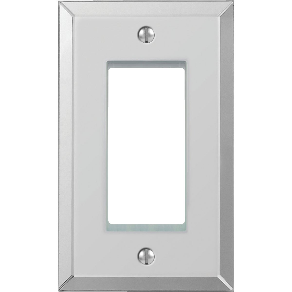 1RKRBVL MIRR WALLPLATE - 9MC117 by Jackson Deerfield Mf