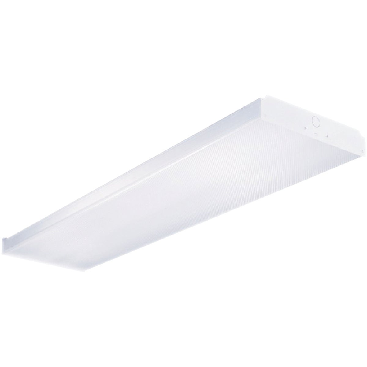 4' T8 2BULB WHT FLU WRAP - SB232120GESB by Lithonia Lighting