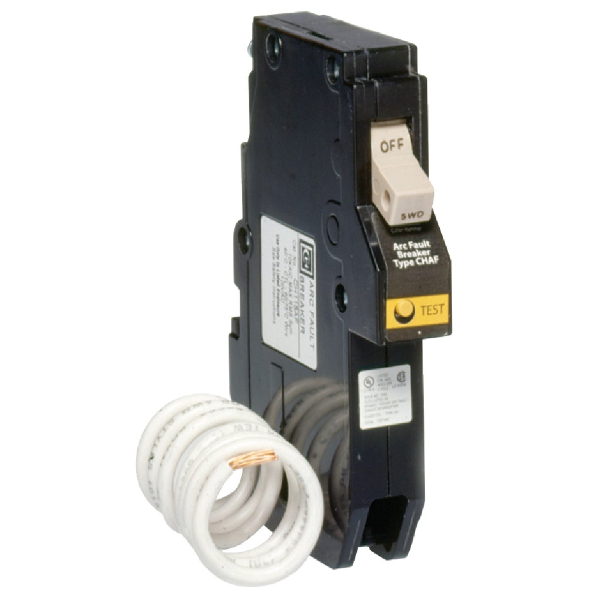 ARC FAULT CIRC BREAKER - CH120AF by Eaton Corporation