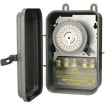 Indoor And Outdoor Timer
