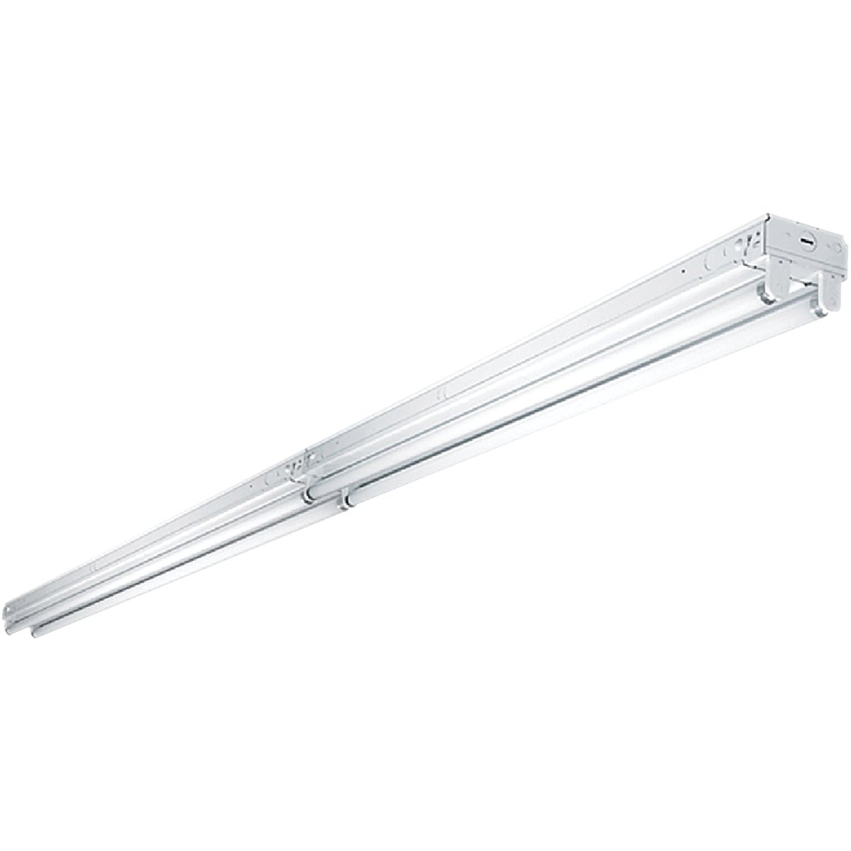 8' T8 4BULB STRIP LIGHT