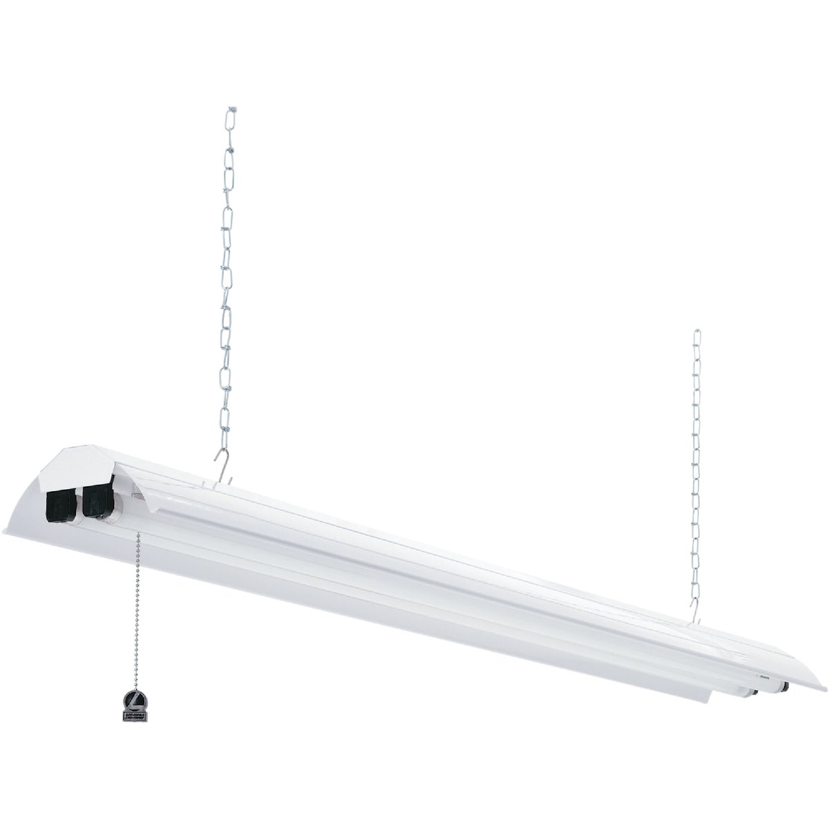 4' T8 2BULB SHOPLIGHT - 1245 by Lithonia Lighting