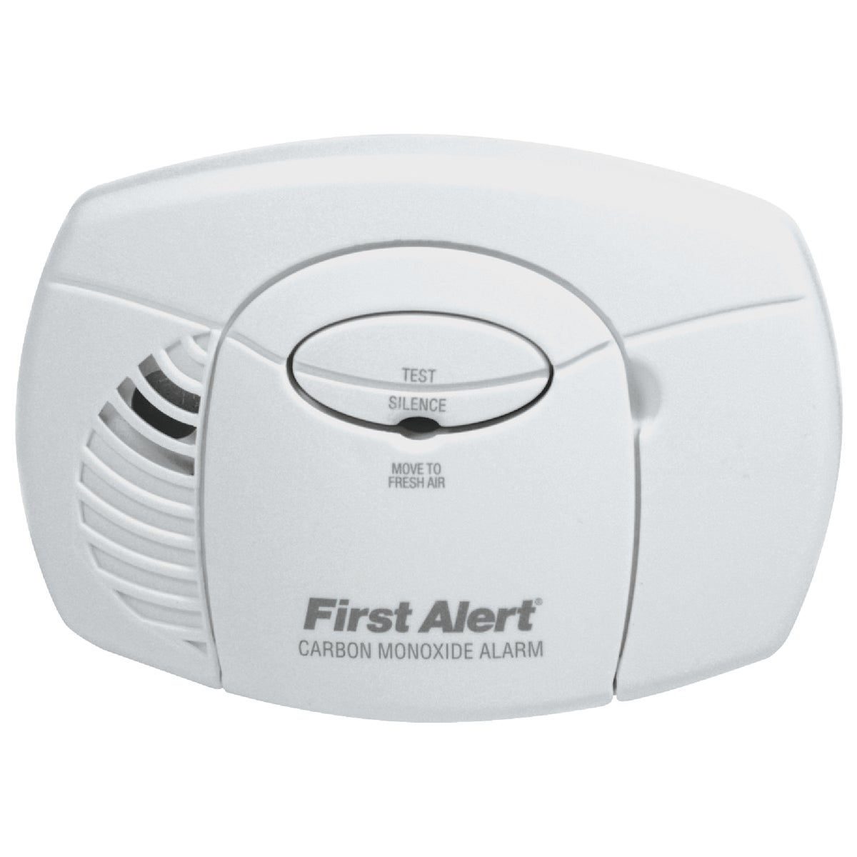 CARBON MONOXIDE ALARM - CO400 by First Alert  Jarden