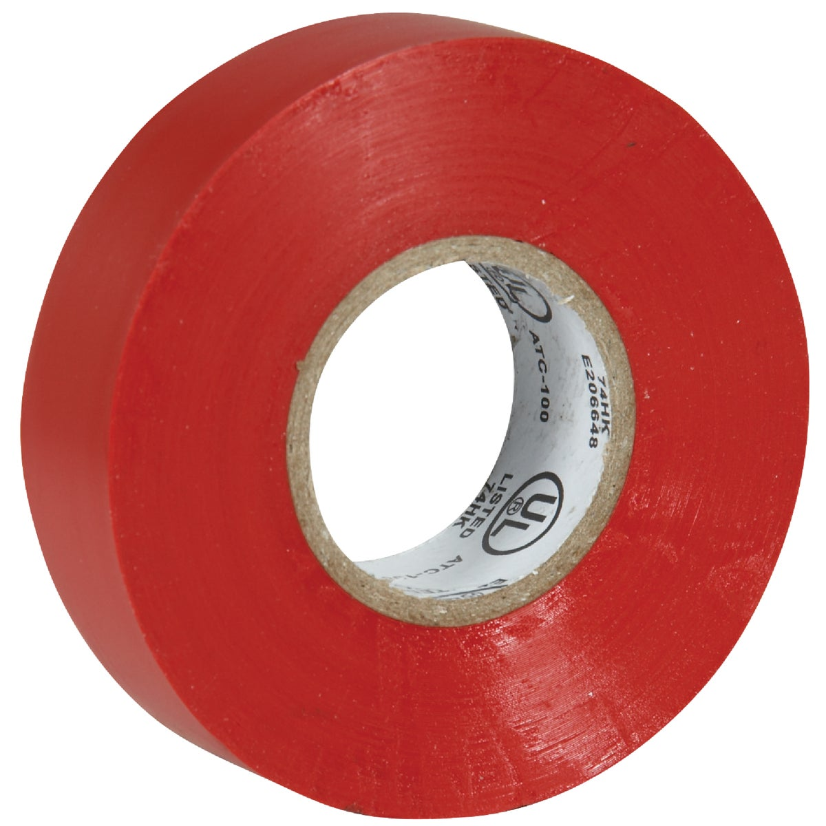RED ELECTRICAL TAPE - 528234 by Do it Best