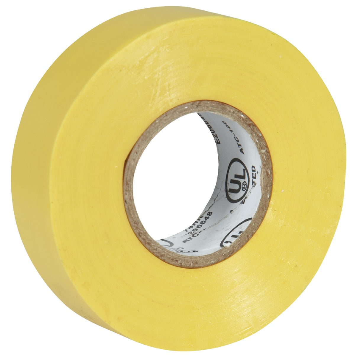 YELLOW ELECTRICAL TAPE - 528269 by Do it Best