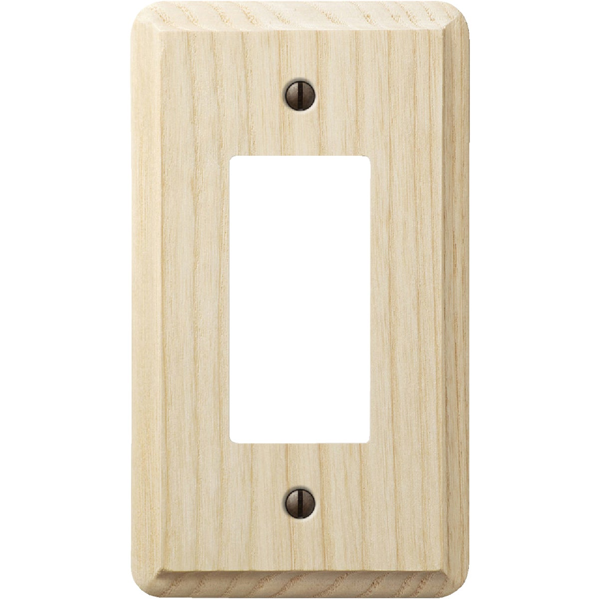 UNFD ASH GFI WALL PLATE - 417U by Jackson Deerfield Mf