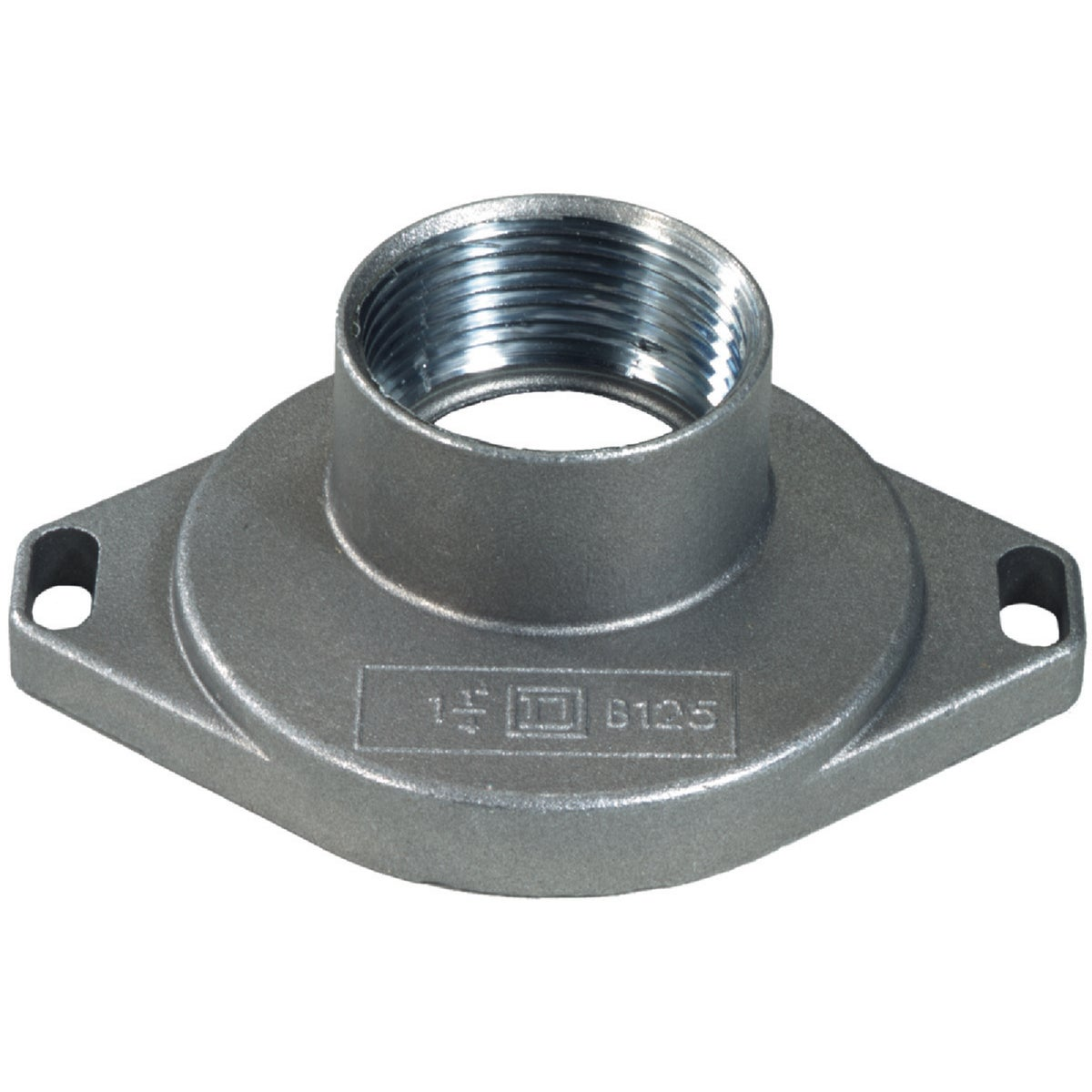 "1-1/4"" BOLT-ON HUB - B125 by Square D Co"