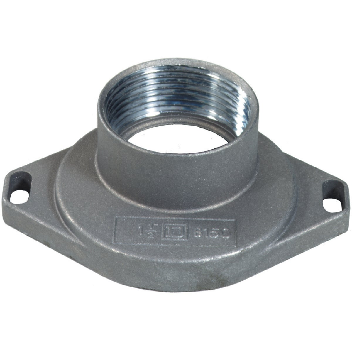 """1-1/2"""" BOLT-ON HUB - B150 by Square D Co"""