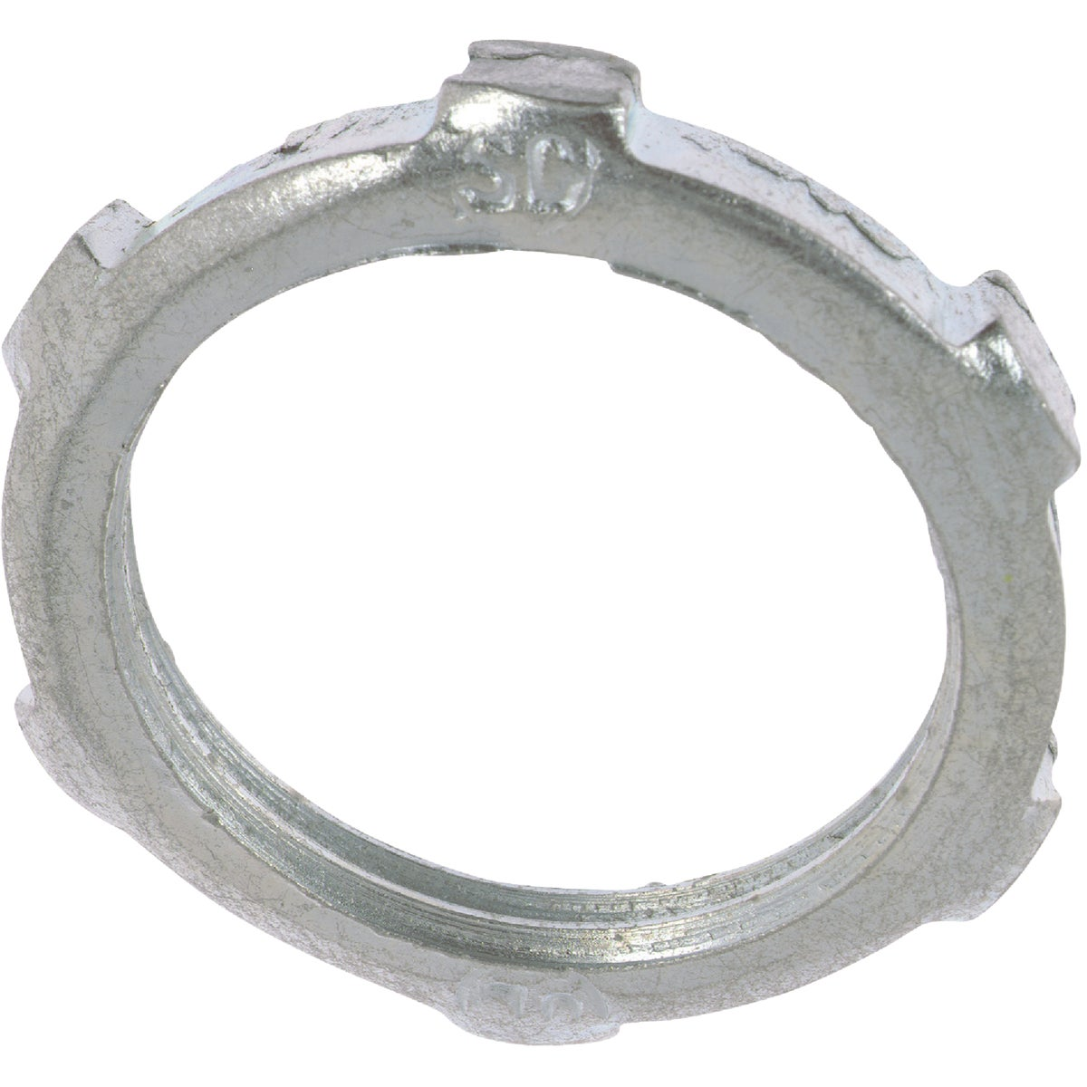"2PK 3/4"" LOCKNUT - LN1022 by Thomas & Betts"