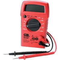 GB Electrical DIGITAL MULTI-TESTER GDT-311