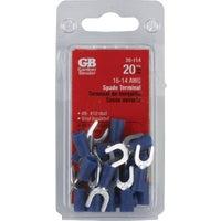 GB Electrical 16-14 SPADE TERMINAL 20-114