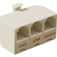 Audiovox Accessories 3-LINE ALM PHONE ADAPTER TP6258NV