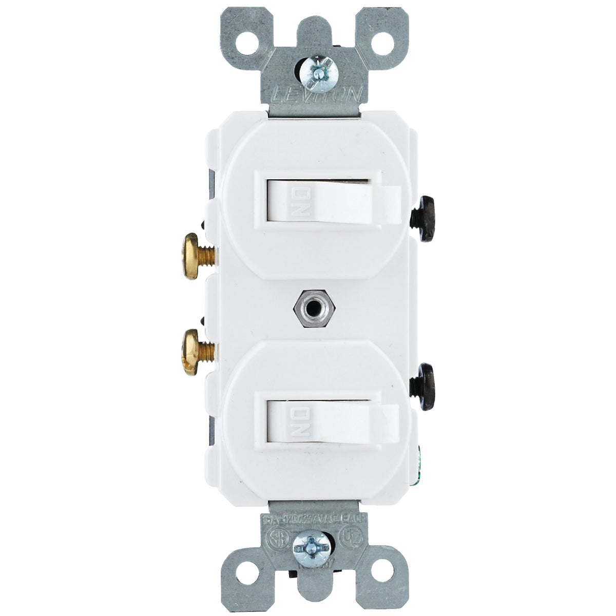 WHT SWITCH - 8785224W by Leviton Mfg Co