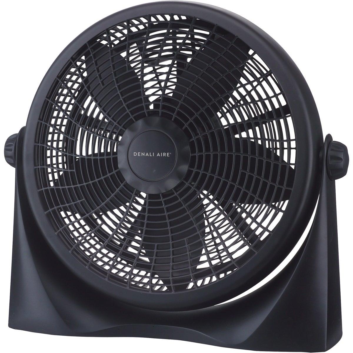 Lasko Wind Machine 20 In. Floor Fan, 3300