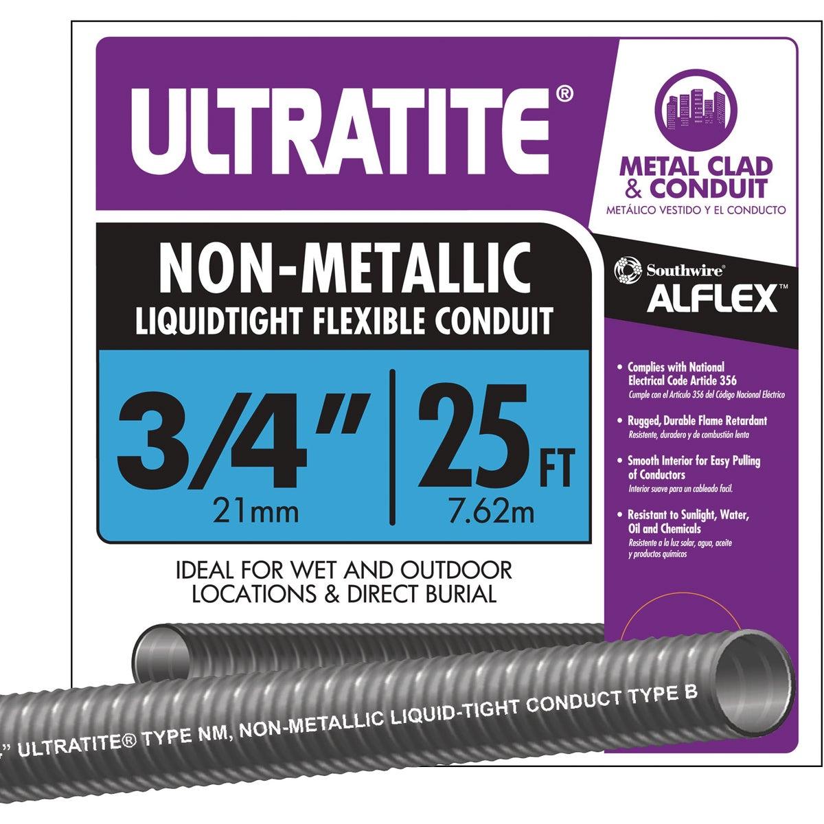 """25' 3/4"""" LIQTITE CONDUIT - 55094321 by Southwire Company"""