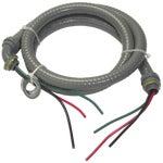 Nonmetallic Prewired Whip