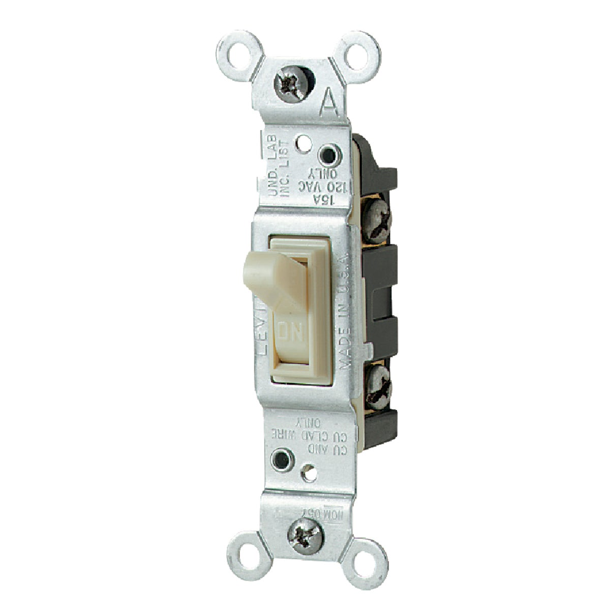 IV 1POLE SWITCH - 1451ICP by Leviton Mfg Co