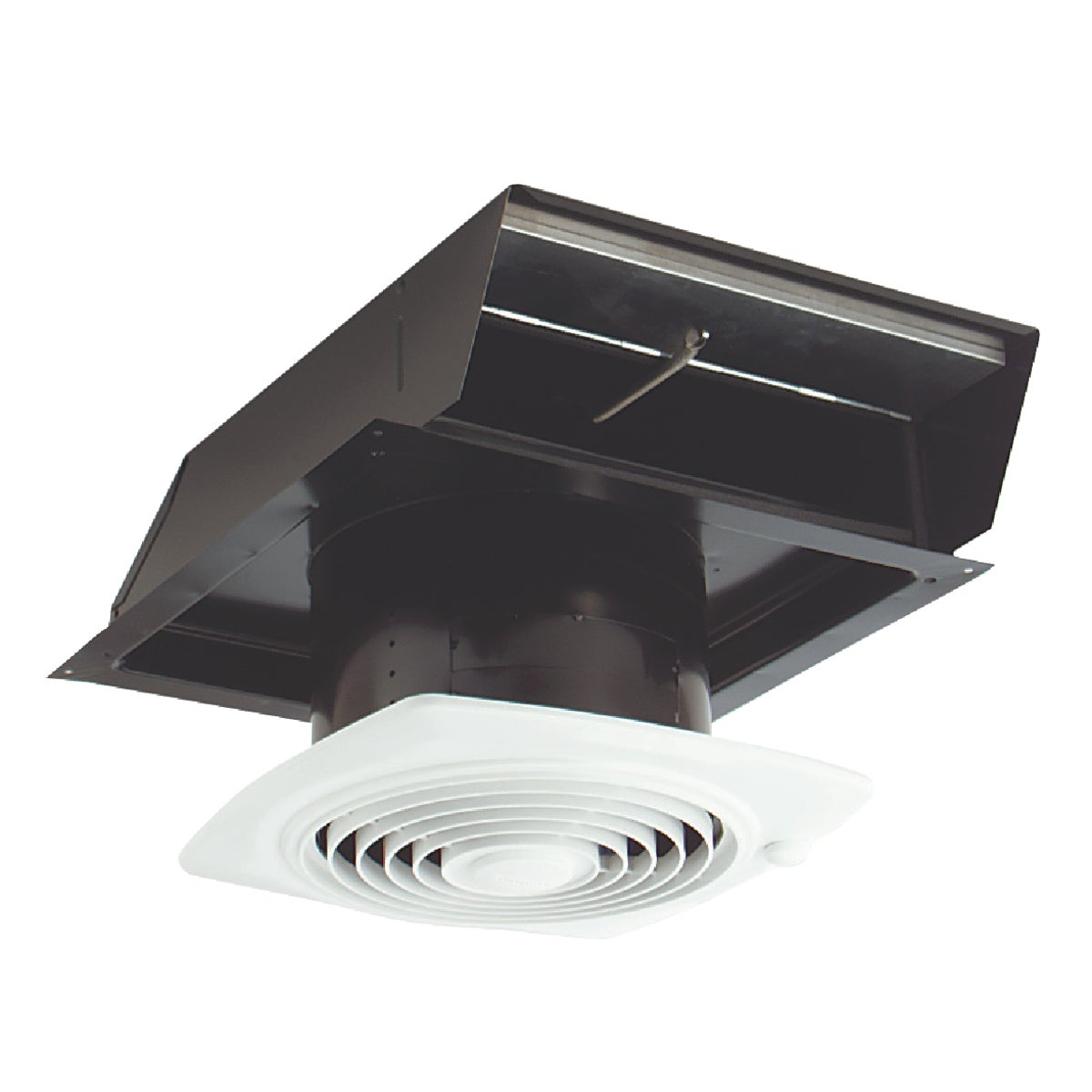Broan Through Wall Bath Exhaust Fan, 509S