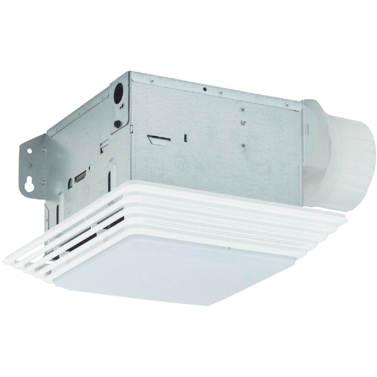Bath Exhaust Fan, 678
