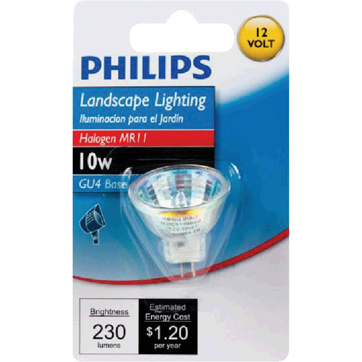 5W G4 HALOGEN BULB - 04766 by Westinghouse Lightng