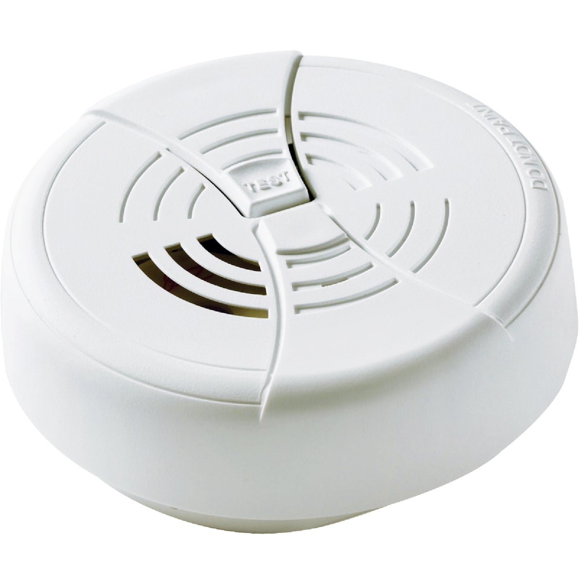 SMOKE ALARM W/BATTERY