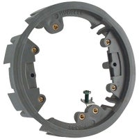 Gray Cover/Flange