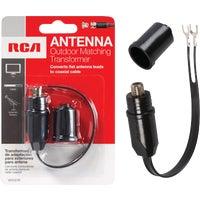 Audiovox Accessories MATCHING TRANSFORMER VH101NV