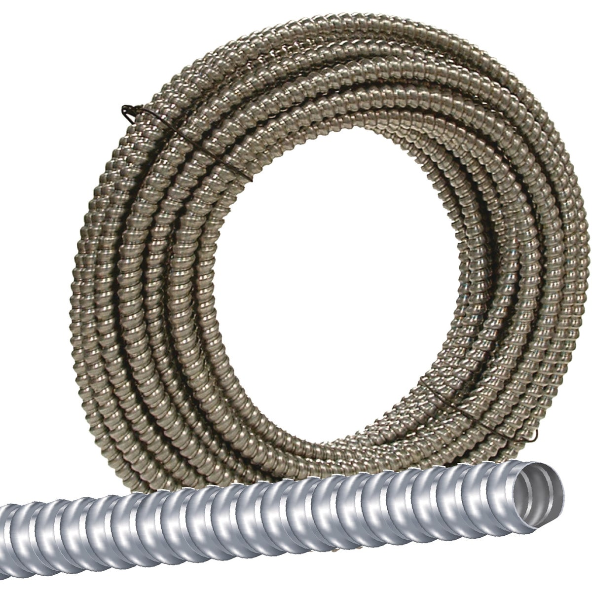 "50' 1/2"" FLEX CONDUIT - 55082122 by Southwire Company"