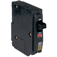 Square D Co. 15A SP CIRCUIT BREAKER QO115C