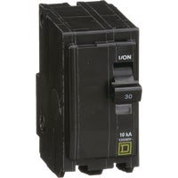 Square D Co. 30A 2P CIRCUIT BREAKER QO230C