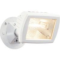 Cooper Lighting Mini Quartz Halogen Floodlight 150W WHT QTZ FLOODLIGHT