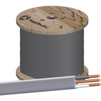 Southwire 1000' 12-2 UFW/G WIRE 13055901