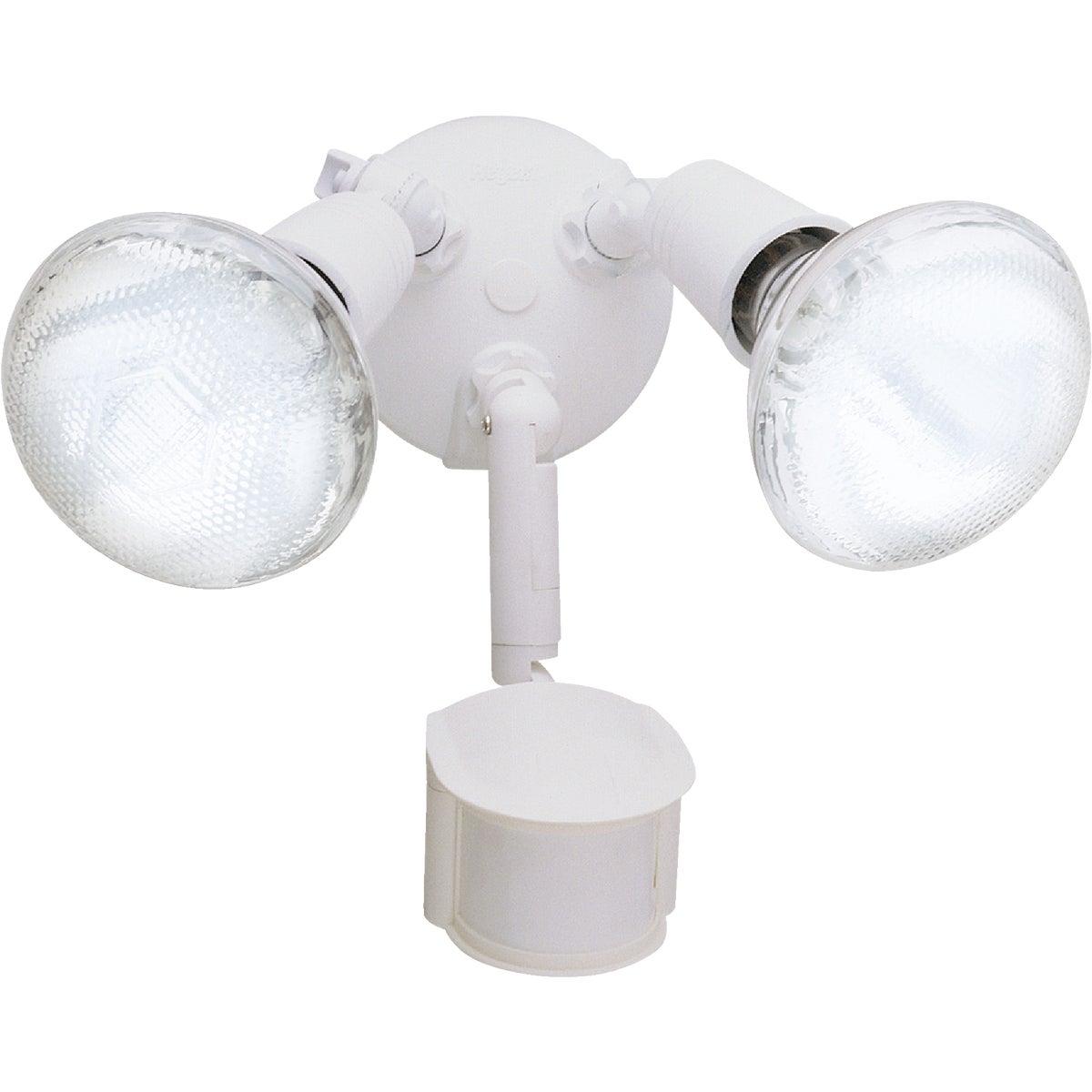 Cooper Lighting 150W WHT MOTION FIXTURE MS185W