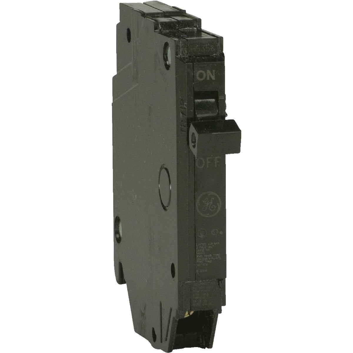 15A SP CIRCUIT BREAKER - THQP115 by G E Industrial