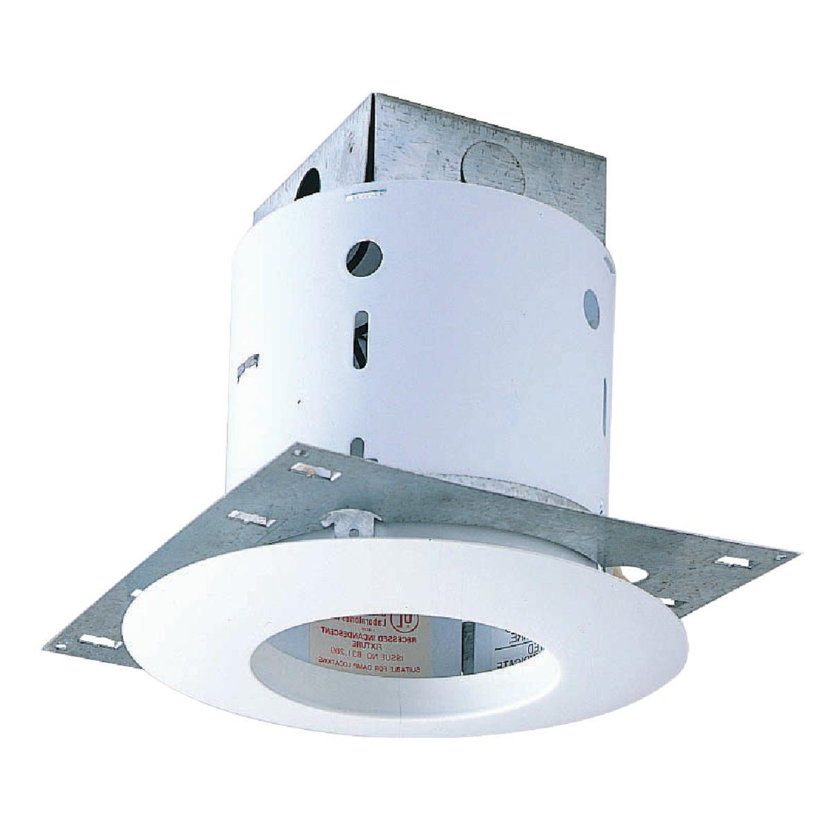 RECESSED LIGHT KIT