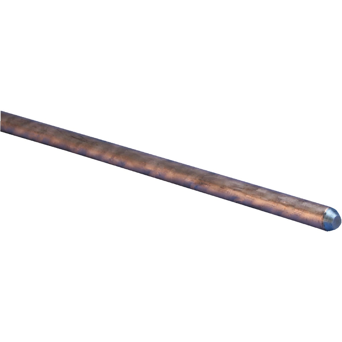 "5/8""X4' GROUND ROD - 615840UPC by Erico"
