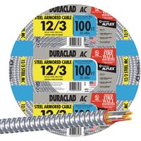 AFC Cable 100' 12/3 ARMORED CABLE 1405N30-00