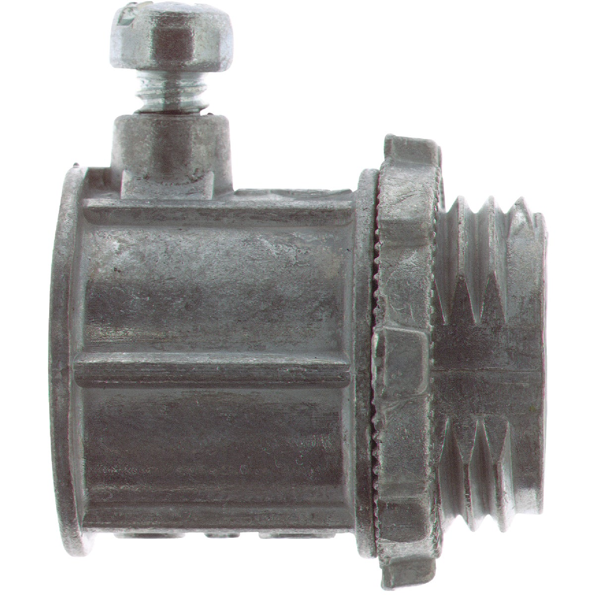 "1-1/4"" EMT CONNECTOR - TC224SC1 by Thomas & Betts"