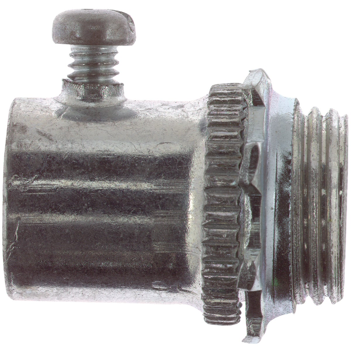 "1-1/2"" EMT CONNECTOR - TC125SC-1 by Thomas & Betts"