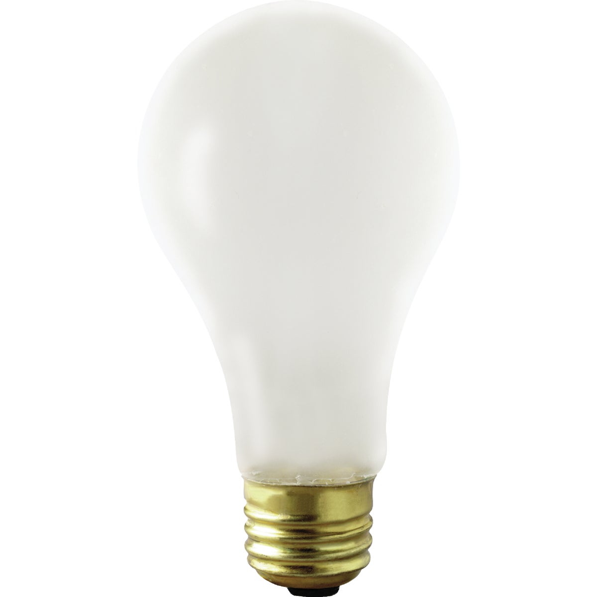 75W CLR TOUGH BULB - 46895 by G E Lighting