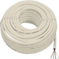 Audiovox Accessories 50' WHT PHONE WIRE TP003NV
