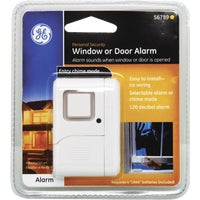 Jasco Products Co. WINDOW ALARM 56789