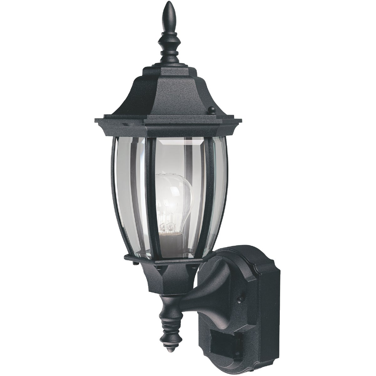BLACK MOTION FIXTURE - HZ-4192-BK by Heathco Llc