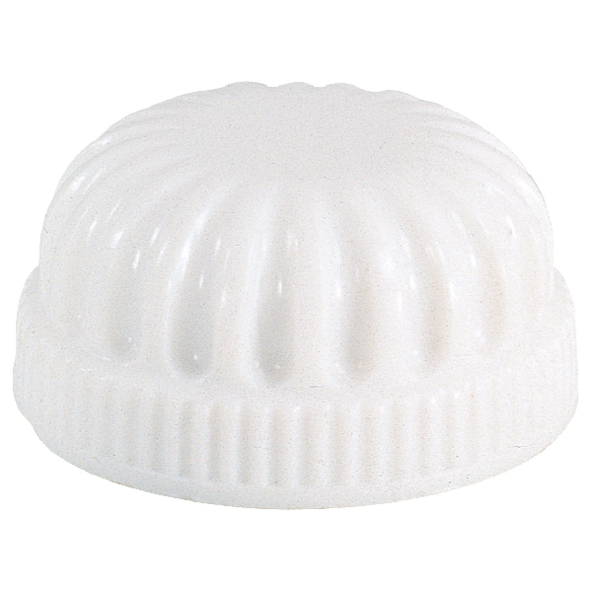 WHITE LOCK-UP CAP - 70158 by Westinghouse Lightng