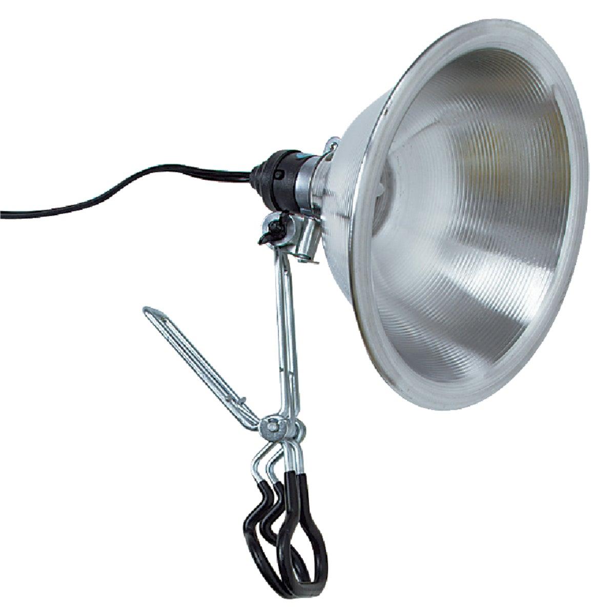 """150W 8.5"""" HD CLAMP LAMP"""